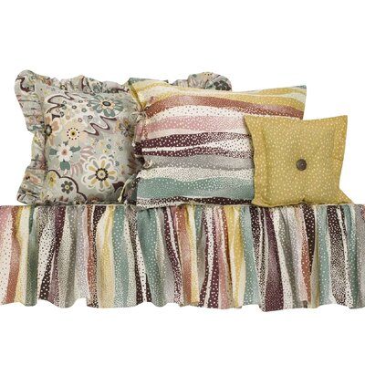 Pavo Comforter Set Size: Twin