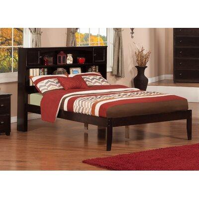 Greyson Platform Bed Color: Espresso, Size: Full