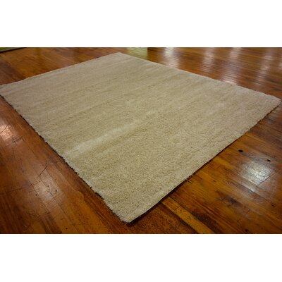 Evelyn Ivory Area Rug Rug Size: Rectangle 9 x 12