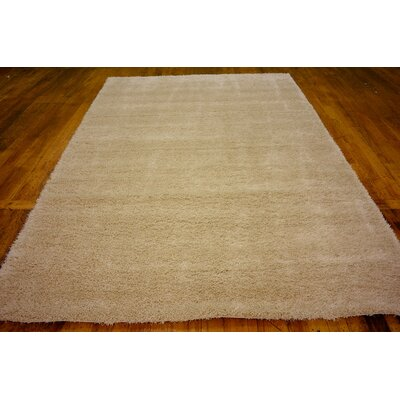 Evelyn Ivory Area Rug Rug Size: Rectangle 7 x 10