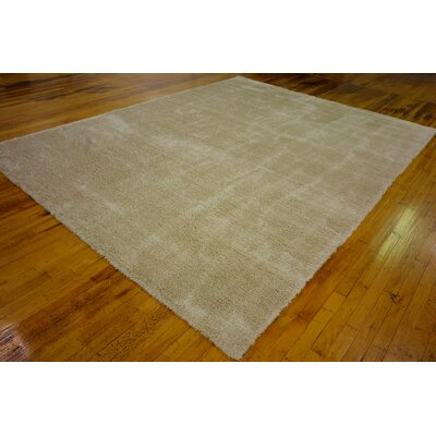 Evelyn Ivory Area Rug Rug Size: Rectangle 122 x 16