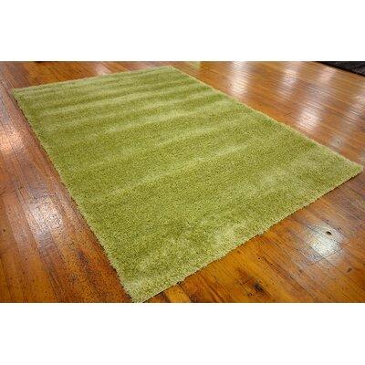 Evelyn Cedar Green Area Rug Rug Size: Rectangle 7 x 10