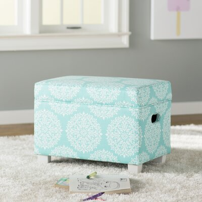 Hannah Medium Storage Ottoman