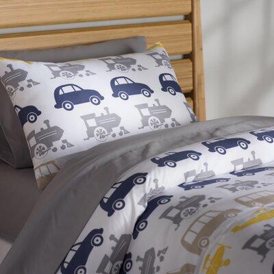 Tyson Comforter Set Size: Twin