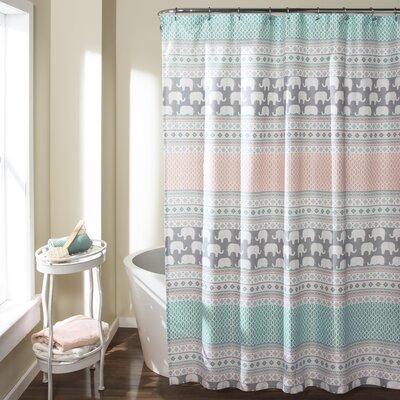 Edward Shower Curtain