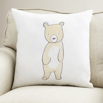 Gianna  Indoor/Outdoor Throw Pillow Size: 20 H x 20 W x 4 D