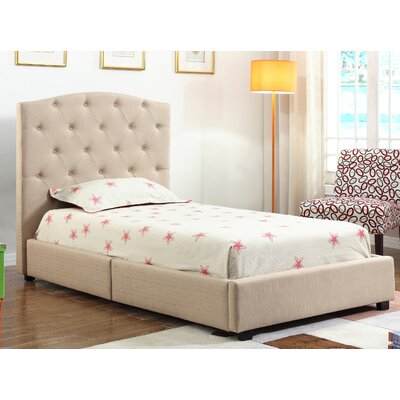 Glenbrook Twin Panel Bed