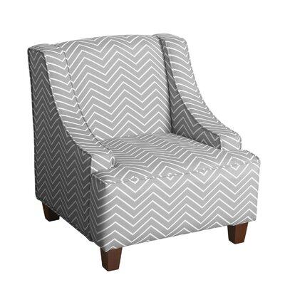 Jess Swoop Armchair