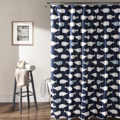 Finley Shower Curtain