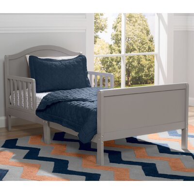 Lamar Toddler Bed by Delta VVRO4135 31637967