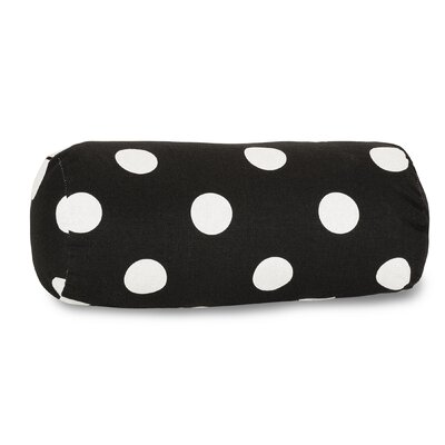 Telly  Cotton Bolster Pillow