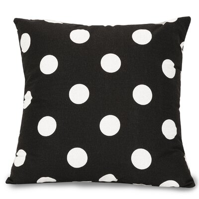 Telly Large Cotton Throw Pillow Size: Extra Large