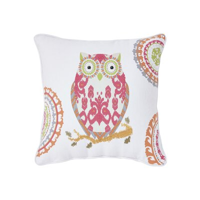 Jimmy Cotton Throw Pillow