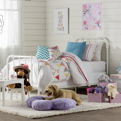 Robyn Twin Slat Bed
