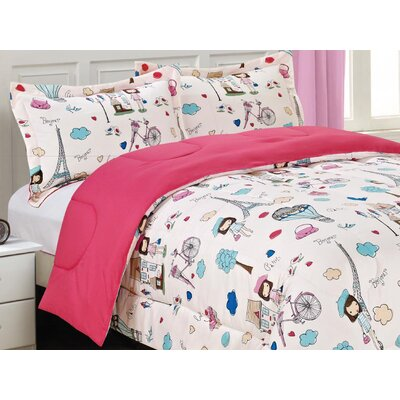 Leigh Bedding Set Size: Twin XL