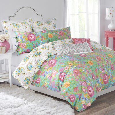 Lincoln Comforter Set Size: Twin
