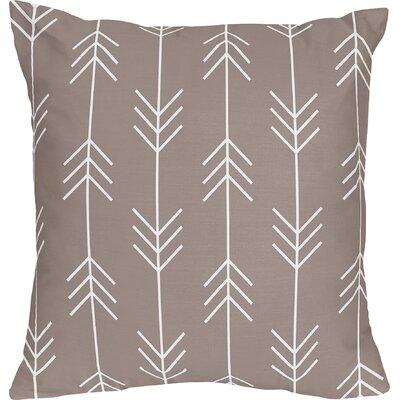 Outdoor Adventure Cotton Throw Pillow