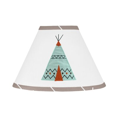 Outdoor Adventure 7 Empire Lamp Shade