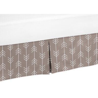 Tripp Bed Skirt Size: Queen