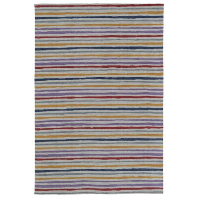 Mary-Kate Area Rug Rug Size: 5 x 7