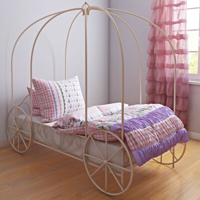 Emily Twin Bed