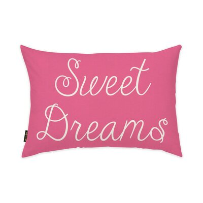 Shelia Sweet Dreams Lumbar Pillow