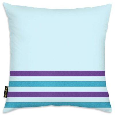 Shelia Stripes Throw Pillow