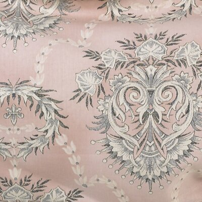 Harlowe Flower Fabric