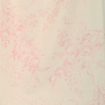 Sadie Floral Print Fabric