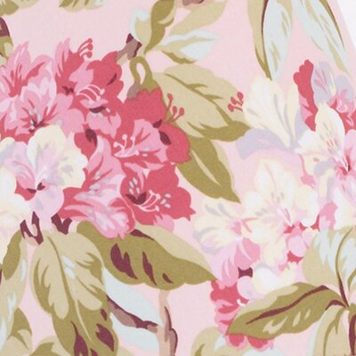 Anastasia Ground Floral Print Fabric