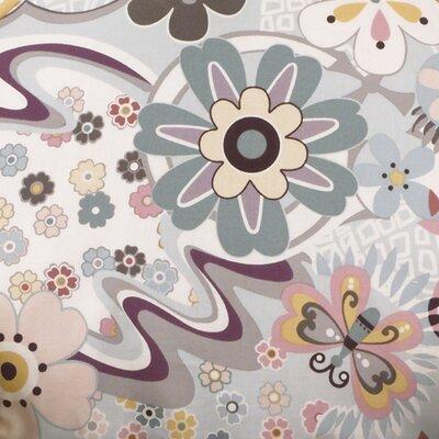 Josiah Floral Fabric