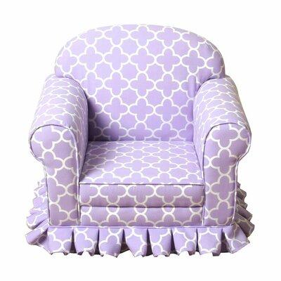 Roseboro Skirted Chair