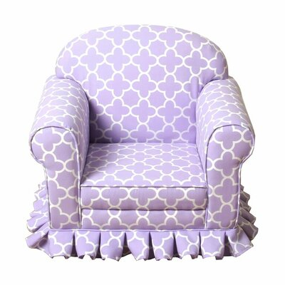 Hunter Juvenile Skirted Chair