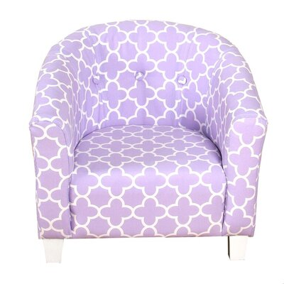 Roseboro Barrel Chair