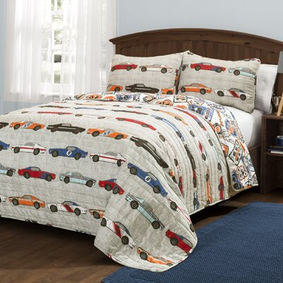 Michelle 2 Piece Quilt Set