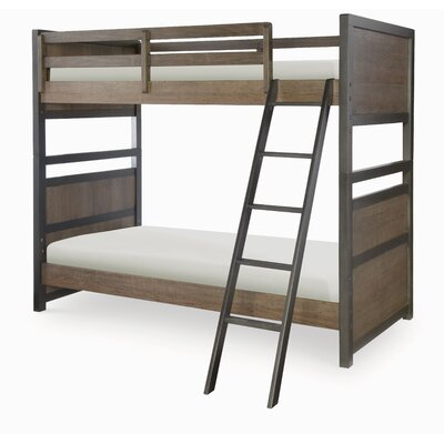 Cecil Twin over Twin Bunk Bed