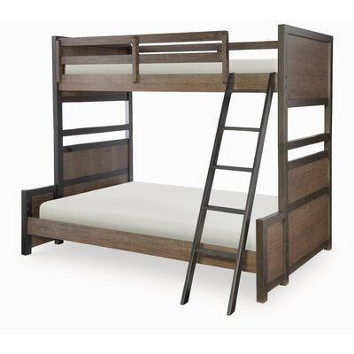 Cecil Twin over Full Bunk Bed