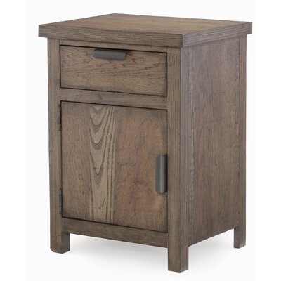 Cecil 1 Drawer Nightstand