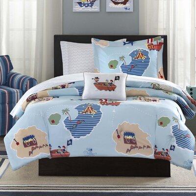 Anya Comforter Set Size: Twin