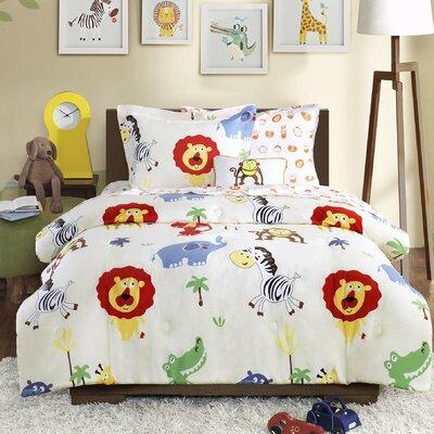 Wendi Comforter Set Size: Twin