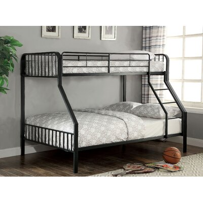 Natalia Twin over Full Bunk Bed