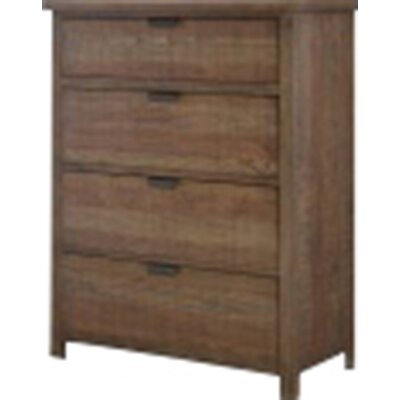 Cecil 4 Drawer Lingerie Chest