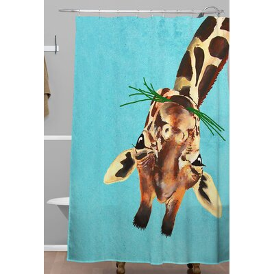 Nadine Shower Curtain