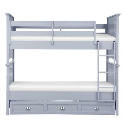 Estelle Twin over Twin Bunk Bed