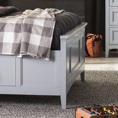 Estelle Panel Bed