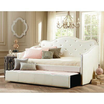 Stacia Daybed with Trundle