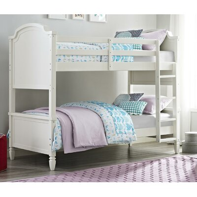 Arinna Twin over Twin Bunk Bed