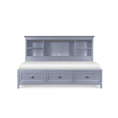 Estelle Lounge Bed Drawer Box Storage