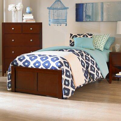 Susan Platform Bed
