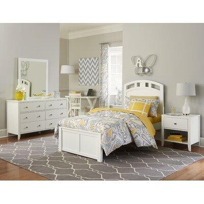 Susan Arch Bed